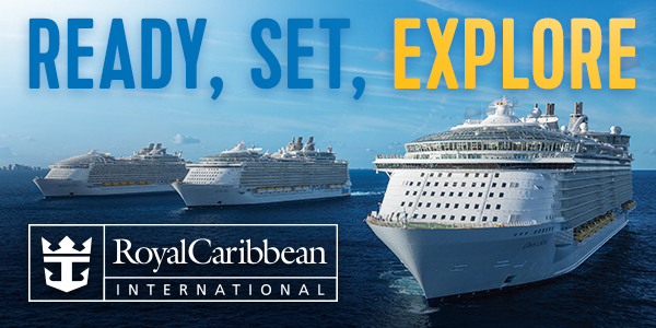 Free Tips And Onboard Credit On Royal Caribbean