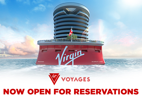 Virgin Voyages Blog