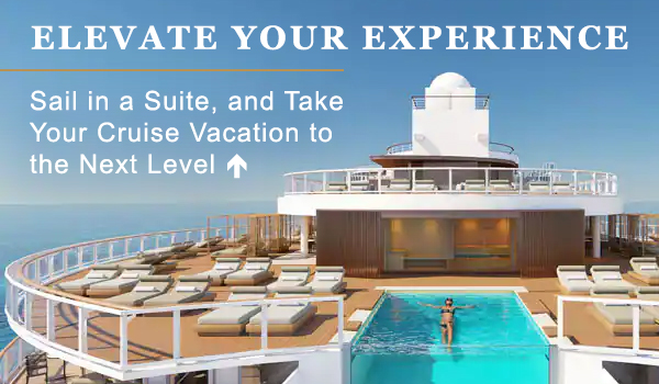 Elevate Your Experience and Cruise from Ports Near You
