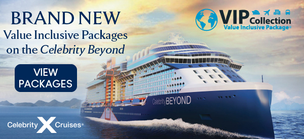 New Beyond Packages
