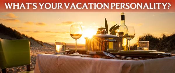 Perfect Vacation Destination