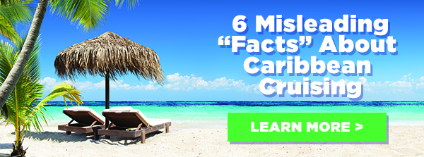 Misleading Facts about the Caribbean