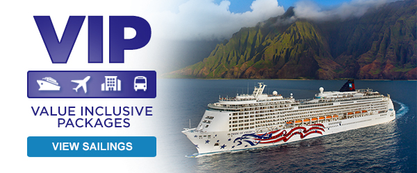NCL Value Inclusive Packages