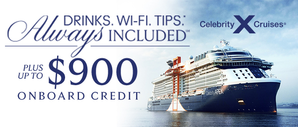 Celebrity Cruises On Sale