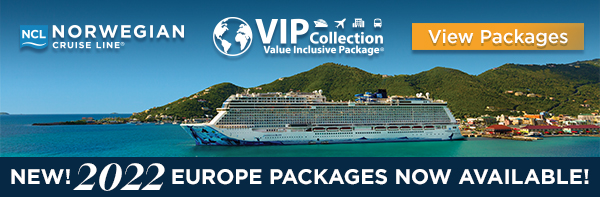 Norwegian Cruise Packages