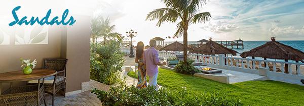 Sandals All-Inclusive Resorts