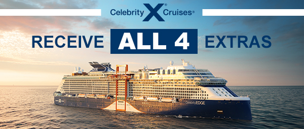 Book Before Prices Go Up On Celebrity Cruises