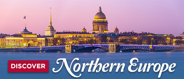 Discover Northern Europe