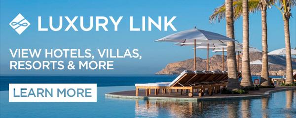 Luxury Link: Luxury Hotels & Resorts