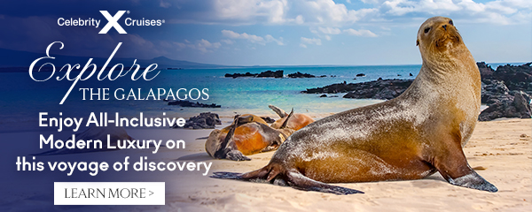 Celebrity Galapagos