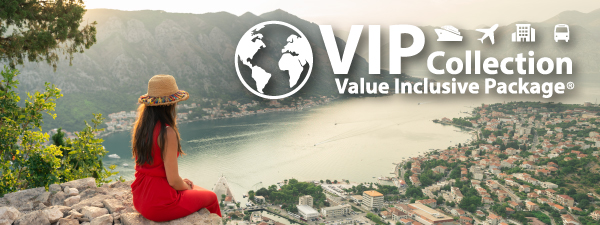Value Inclusive Packages (VIPs)