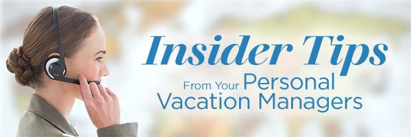 Insider Cruise Tips