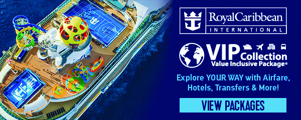Royal Caribbean Cruise Packages